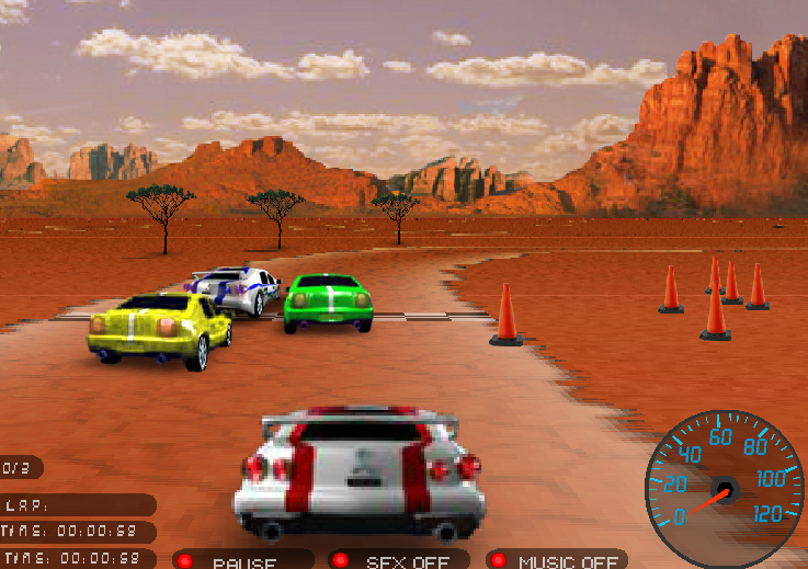 3d-car-racing